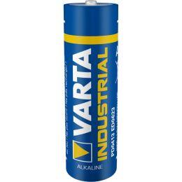 Varta Mignon AA Batterie LR06 1,5V V4006