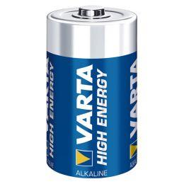 VARTA long life power Mono D Batterie LR20 D 1,5V