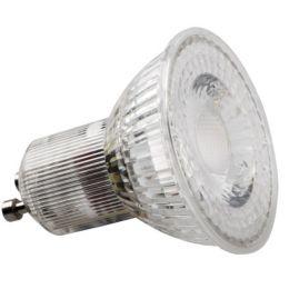 Kanlux LED Spot FULLED 3,3W (28W) GU10 120° 865 NODIM