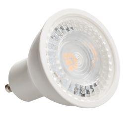 Kanlux Hochvolt LED Spot PAR16 PRO 7W (45W) GU10 840 120° NODIM weiß