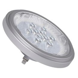 Kanlux Niedervolt LED Spot AR111 11W (66W) G53 827 40° NODIM