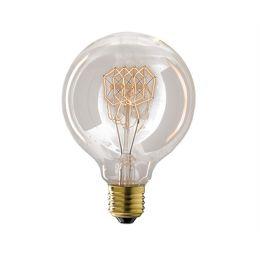 Sigor Globelampe G80 Nostalgia Antik 60W E27 923 360° DIM