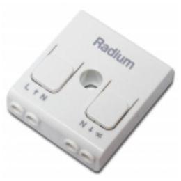 Radium Funkdimmer Bluetooth Control Unit BCU 150/TED