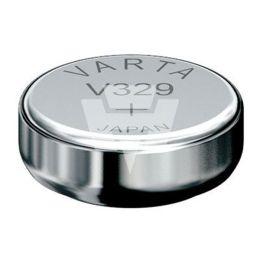 Varta Silveroxid-Uhrenzelle Batterie SR731 1,55V