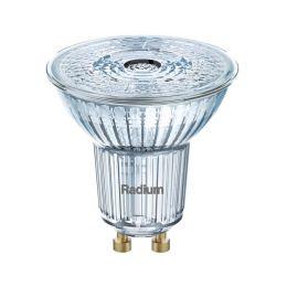 Radium Hochvolt LED Spot PAR16 Essence 4,3W (50W) 827 GU10 36° NODIM