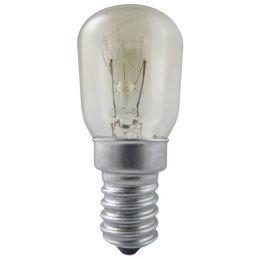 Müller-Licht AGL Birnenformlampe 15W E14 DIM klar