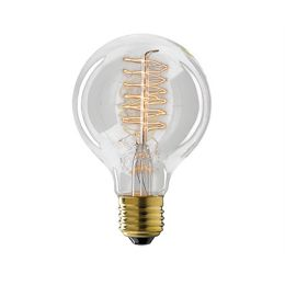 Sigor Globelampe G80 Nostalgia Spiral 60W E27 923 DIM