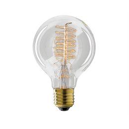 Sigor Globelampe G95 Nostalgia Spiral 60W E27 923 360° DIM