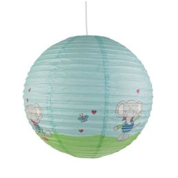 Niermann Papier-Ballon-Leuchte LOLO LOMBARDO
