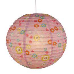 Niermann Papierballon-Pendelleuchte BUNGEE BUNNY
