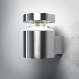 LEDVANCE LED Außen-Wandleuchte Facade Pole 6W 830