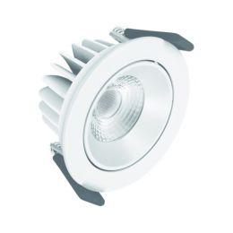 LEDVANCE schwenkbarer LED Einbau Spot ADJUST 8W (75W) 830 36°