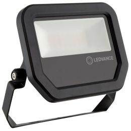 Ledvance LED Floodlight PFM 30W (250W) 865 NODIM sym schwarz