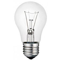 AGL Glühbirne 100W E27 DIM Klar