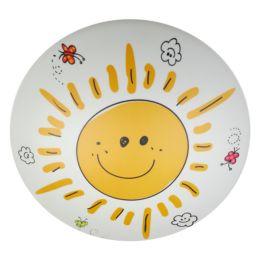 Niermann Deckenleuchte SUNNY mit Sonne Ø36cm