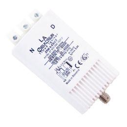 Elkosun digitales Überlagerungszündgerät ZRM 6-ES/CT für HS 70-600W bzw HI 35-400W