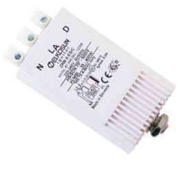 Elkosun Zündgerät ZRM 6-ES/C für HS 70-600W bzw. HI 35-400W