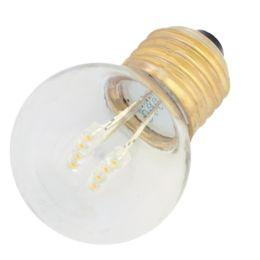 Eiko LED Tropfenlampe Outdoor 1W E27 825