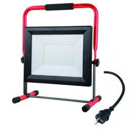 MegaLight LED Floodlight 100W mit Kabel 840 120° NODIM