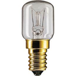 Philips Backofenlampe 25W E14 2700K NODIM klar