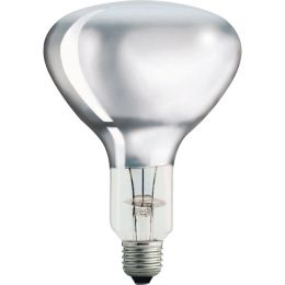 Philips Infrarot-Reflektorglühlampe InfraRed R125 375W E27 230-250V
