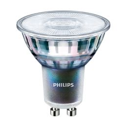 Philips Hochvolt Master LEDSpot ExpertColor PAR16 5,5W (50W) GU10 940 36° DIM