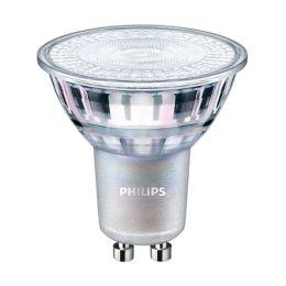 Philips Hochvolt Master LEDSpot Value PAR16 4,9W (50W) GU10 940 60° DIM