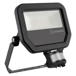 Ledvance LED Floodlight Sensor PFM 20W (160W) 840 NODIM sym schwarz