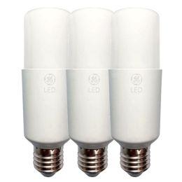 GE Bright Stik LED Röhrenform 7W(45W) E14 840 240° NODIM matt 3er Pack