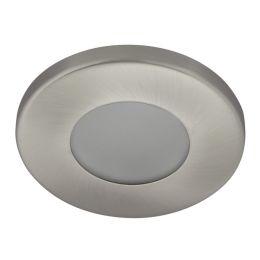 Kanlux Deckenleuchte MARIN für Feuchträume max.35W GU5,3 Ø85mm