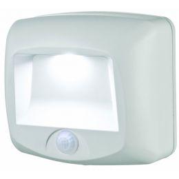 Mr Beams LED Treppenlicht weiß mit Bewegungsmelder MB530