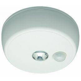 Mr Beams LED Deckenleuchte weiß mit Bewegungsmelder MB980
