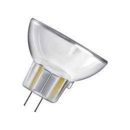 Osram Halogenlampe MR11 HLX mit Reflektor 20W G4