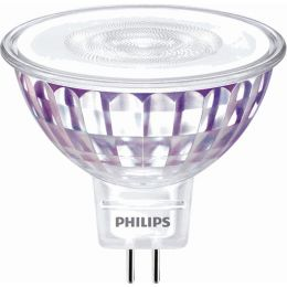 Philips Niedervolt Master LED Spot Value MR16 5,5W (35W) GU5,3 830 60° DIM