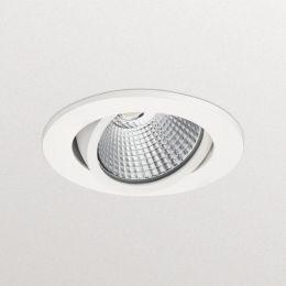 Philips LED Einbauspot Clear Accent RS061B 6W (50W) 840  36° DIM Ø80mm