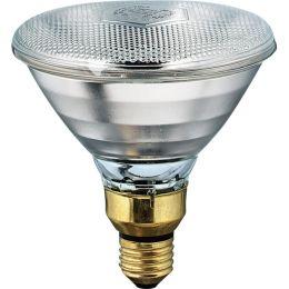 InfraRed Industrial Heat Incandescent - IR lamp PAR38 IR 175W E27 240V CL 1CT/12