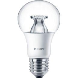 Philips LED Birnenlampe MASTER 8,5W (60W) E27 827 300° DIMTONE klar