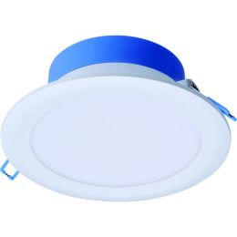 Philips LED Downlight LEDINAIRE CCT DN029B 14W 830-865 100° NODIM Ø145-155mm