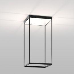 Serien Lighting REFLEX² Ceiling M 600 Deckenleuchte 40W 927 DIM schwarz