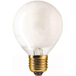Eiko LED Tropfenlampe für Außenketten 1W E27 827