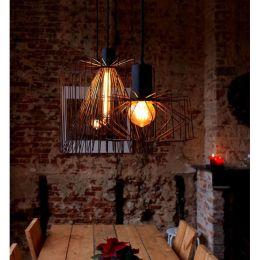 Wever&Ducre LED Pendelleuchte Wiro 2.0 E27 max. 60W