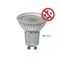 BIOVITAE AUROSUN LED Spot GU10 4,5W (50W) 850 120° Spezial Antivirus UV-frei