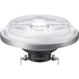 Philips Master Niedervolt LED Spot AR111 20W (100W) G53 927 24° DIM