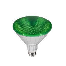 Segula grüne LED Reflektor PAR38 Bright Line 18W (120W) E27 40° NODIM