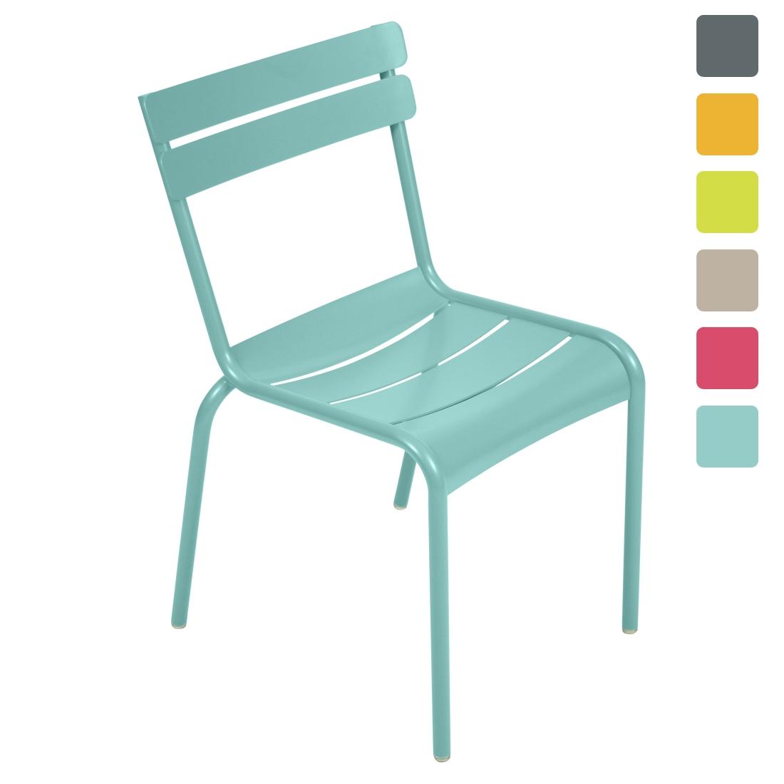 Fermob Luxembourg Stühle online kaufen