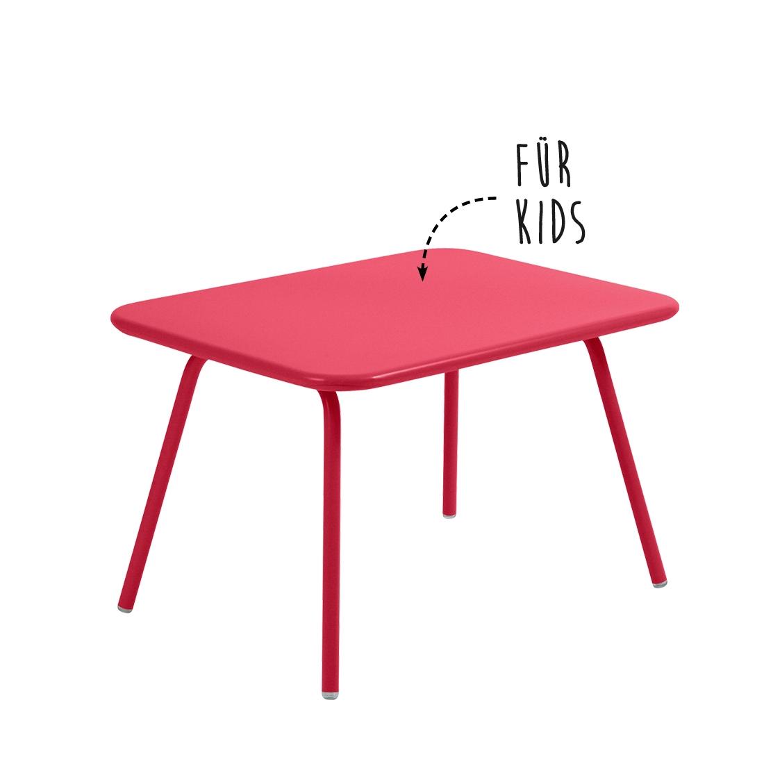 fermob Gartentisch für Kinder