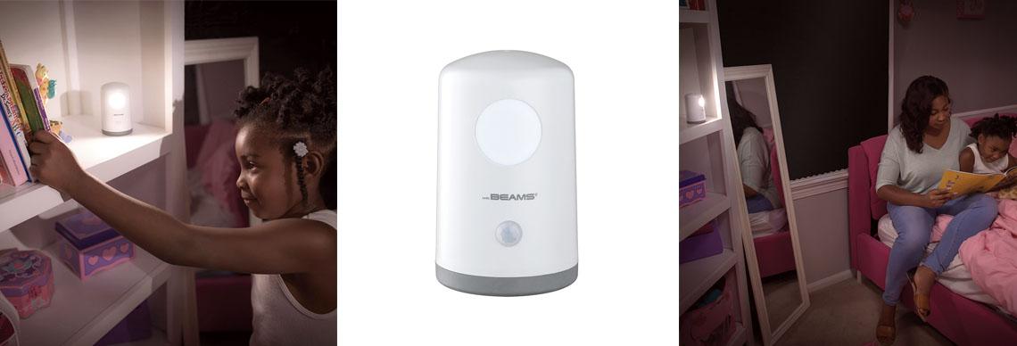 mobiles Batterielicht