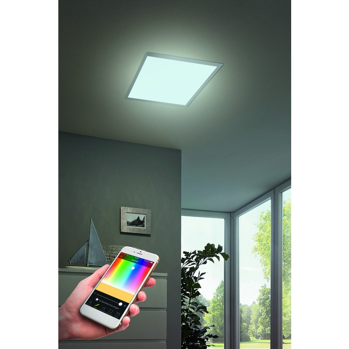 Eglo Salobrena Smartes LED Panel