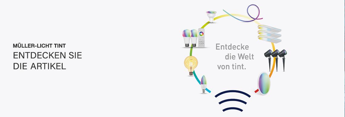 Tint Müllerlicht Artikel online kaufen