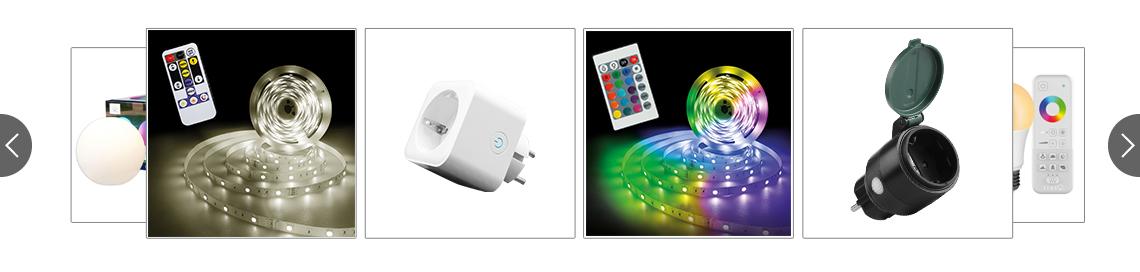 Smart Home Produkte online günstig kaufen